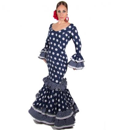 trajes de flamenca 2018