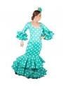 Trajes de Flamenco 2018, Talla 40 (M)