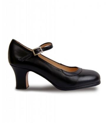 Zapatos de Flamenco, Pasión Semi-Profesional