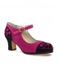 Zapatos de Flamenco Buleria Sabates