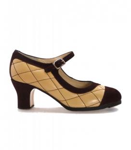 Zapatos de Flamenco, Moneta Profesional