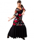Faldas de Baile Flamenco EF252