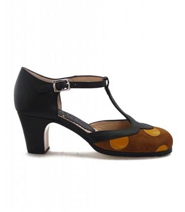 Zapatos Flamenco, Sentir Profesional