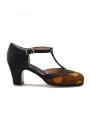 Zapatos de Baile, Sentir Flamenco