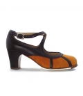Zapatos de baile flamenco Nerja Profesional