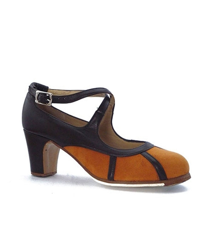 d48dd43b ... Zapatos de baile flamenco Nerja Profesional ...