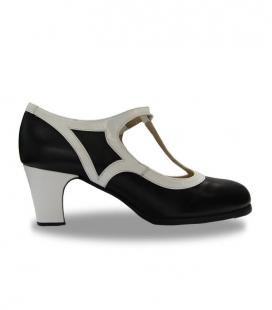 Zapatos Flamenco, Zambra Profesional
