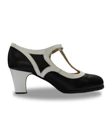 Zapato Flamenco, Zambra Profesional