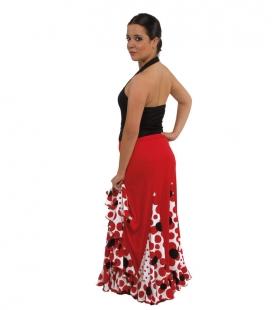 Falda flamenca mod. EF075