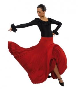 Falda flamenca mod. EF105