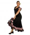 Faldas de flamenco mod. EF127