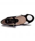 zapatos de buleria sabates