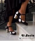 buleria sabates zapatos de flamenco