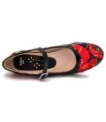 zapatos buleria sabates