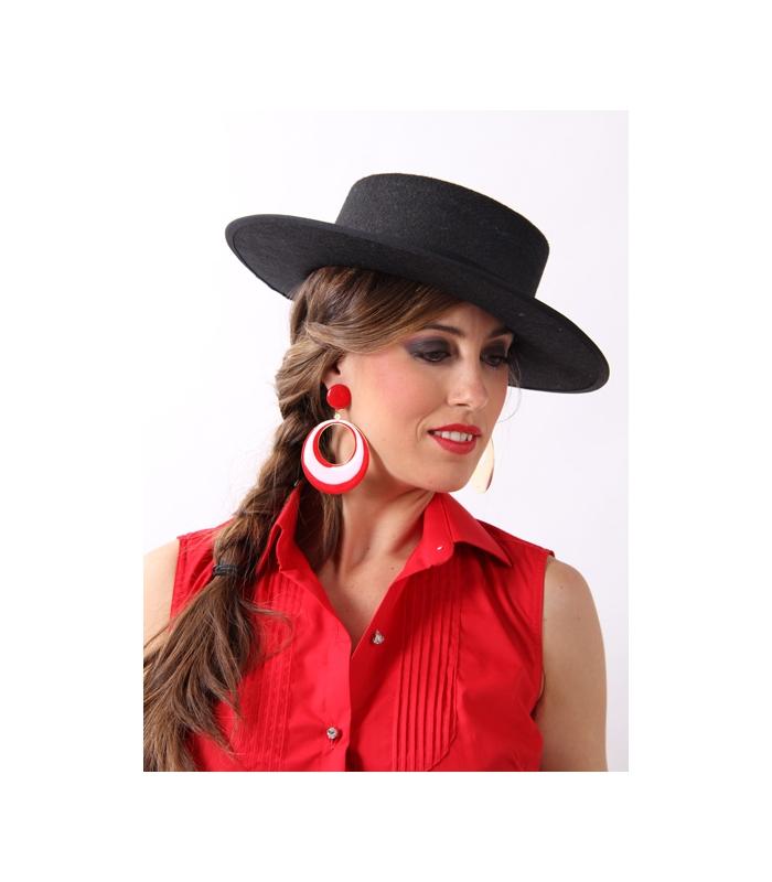 Sombrero Cordobés Fieltro  Sombrero Cordobés Fieltro  Sombreros Cordobeses  ... dc96a89068f