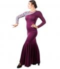 Faldas de Flamenco Mod 252