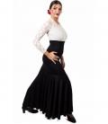 falda de flamenco 2019