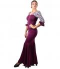 fadlas de flamenco para mujer