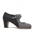 Zapato profesional Bulería Sabates