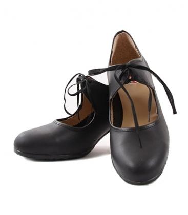 26902f5a13 Zapatos de flamenco Happy Dance por solo 68