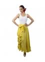 Faldas de Flamenca Rocieras, Talla 38 (M)
