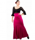 Faldas de mujer para flamenco