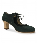 zapato de flamenco norte