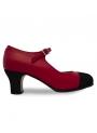 Zapatos Flamencos Profesionales