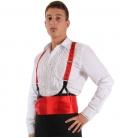 Camisa Flamenca Caballero y Niño