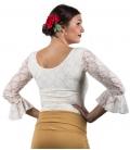 Top de baile flamenco