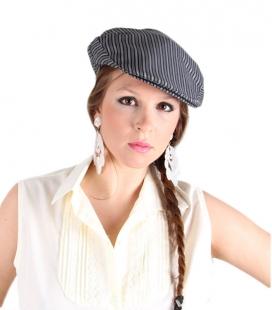 Sombreros cordobes y gorras de flamenco para baile y trajes de corto ... cc2aeec1454