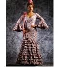 Roal vestido de flamenca 2019
