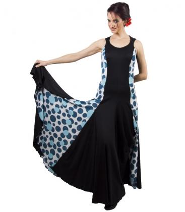 Trajes de baile flamenco