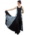 Vestidos de baile flamenco