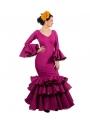 Vestidos de Flamenco en oferta, Talla 40