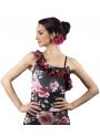 Mallas para danza flamenca
