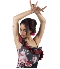 Bodies de baile flamenco