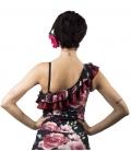 Body flamenco