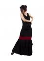 Falda de Danza Flamenca