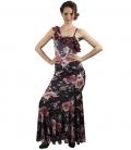 Faldas Flamencas Estampadas
