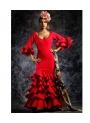 Trajes de Flamenca - Granada