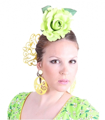 Peinetas Flamencas