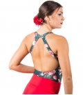 Maillot de Danza Flamenca