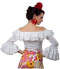 Camisas Flamencas habana