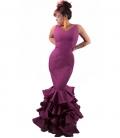 Trajes de Flamenca, Talla 42 (L)