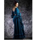 trajes de flamenca 2019