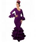 Traje De Flamenca - Alegría