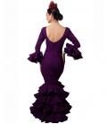 vestidos de flamenca 2019