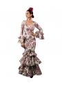 Vestido de Gitana, Talla 44 (L)