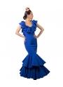 Traje De Flamenca, Talla 38 (M)